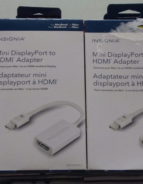 mini display port